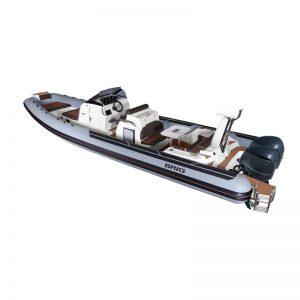 Лодка BRIG EAGLE 10