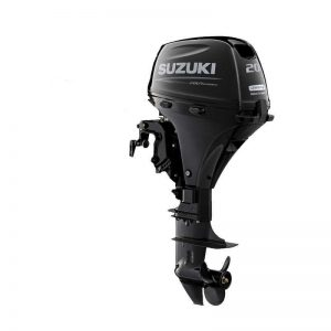 Suzuki DF20ARS