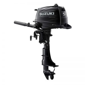 Suzuki DF5AS