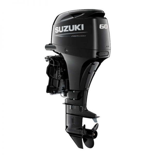 Suzuki DF60ATL