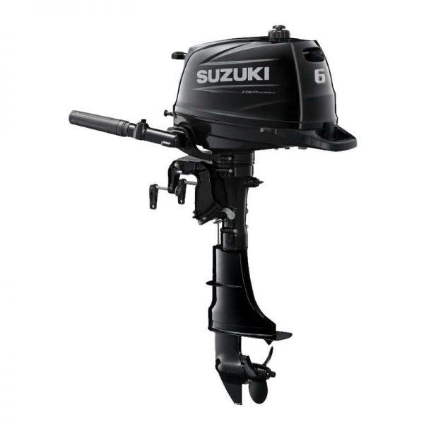 Suzuki DF6AS