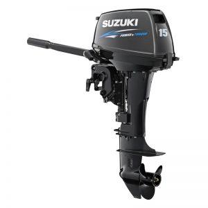 Suzuki DT15AS