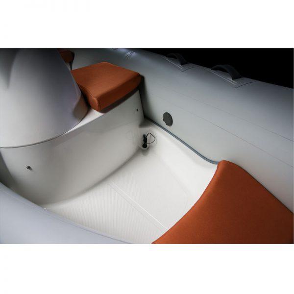 Лодка BRIG EAGLE 340