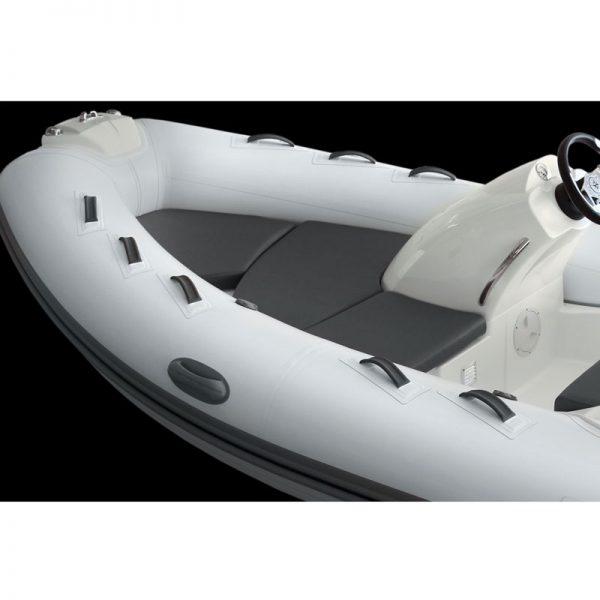 Лодка BRIG EAGLE 380