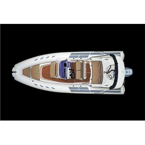 Лодка BRIG EAGLE 650