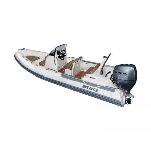 Лодка BRIG EAGLE 6