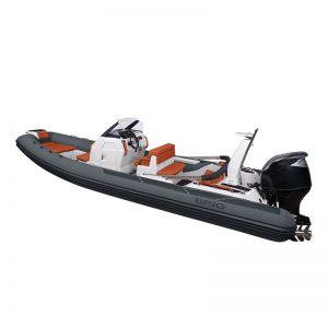 Лодка BRIG EAGLE 8