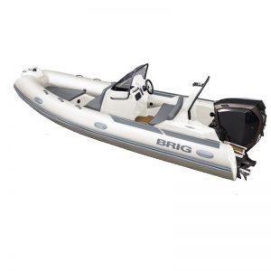 Лодка BRIG EAGLE 5