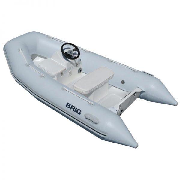 Лодка BRIG FALCON 300 DELUXE
