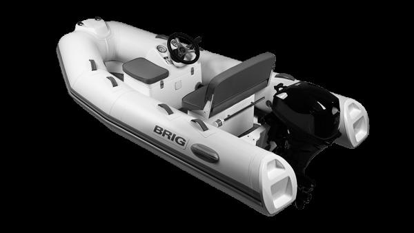 Лодка BRIG FALCON 300 T