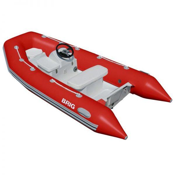 Лодка BRIG FALCON 330 DELUXE