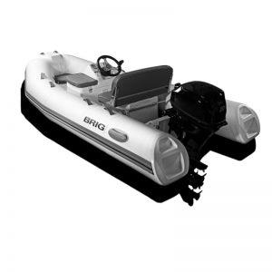 Лодка BRIG FALCON 330 T