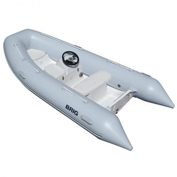 Лодка BRIG FALCON 360 DELUXE