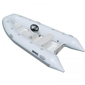 Falcon 360L white