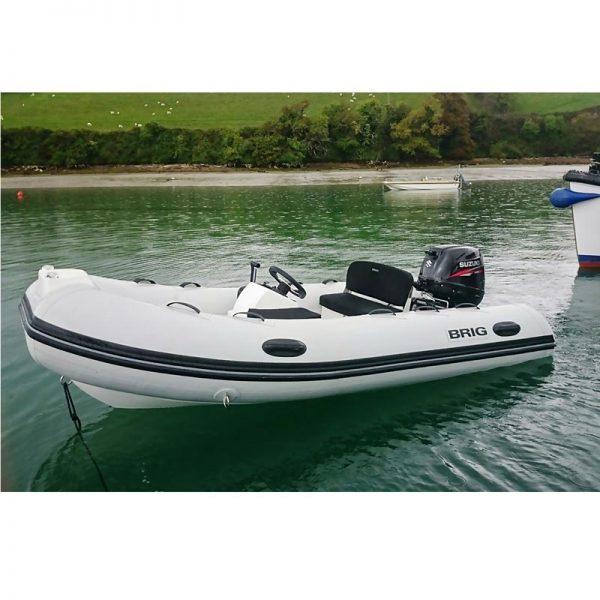 Лодка BRIG FALCON 360 T