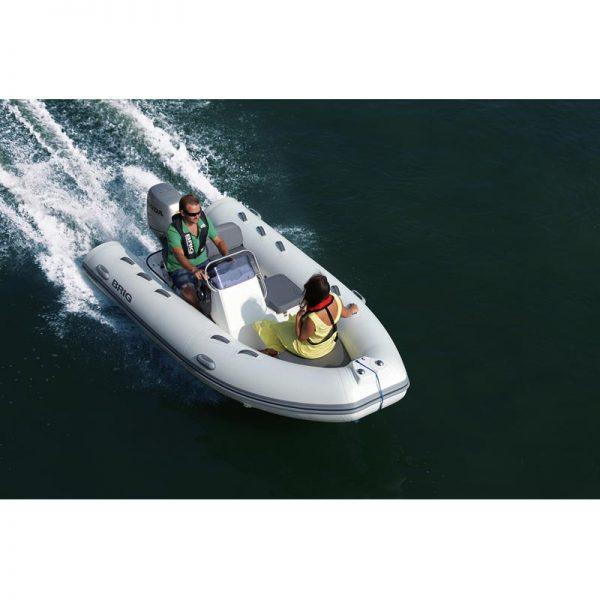 Лодка BRIG FALCON 380 T