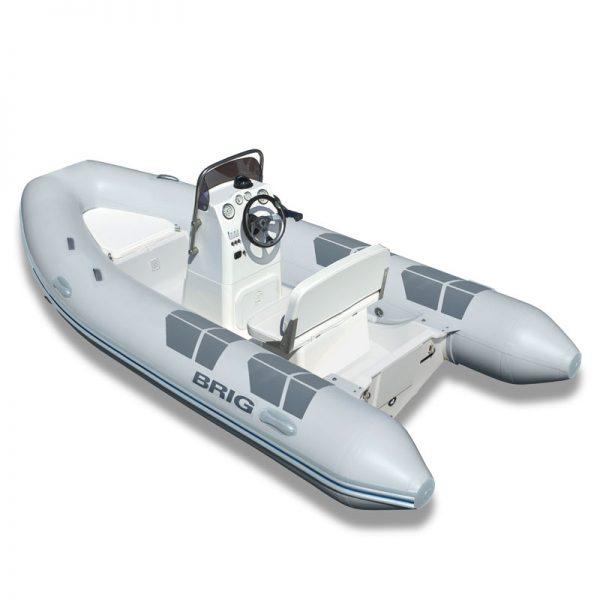 Лодка BRIG FALCON 400L