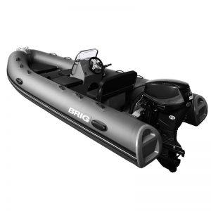 Лодка BRIG FALCON 420 T