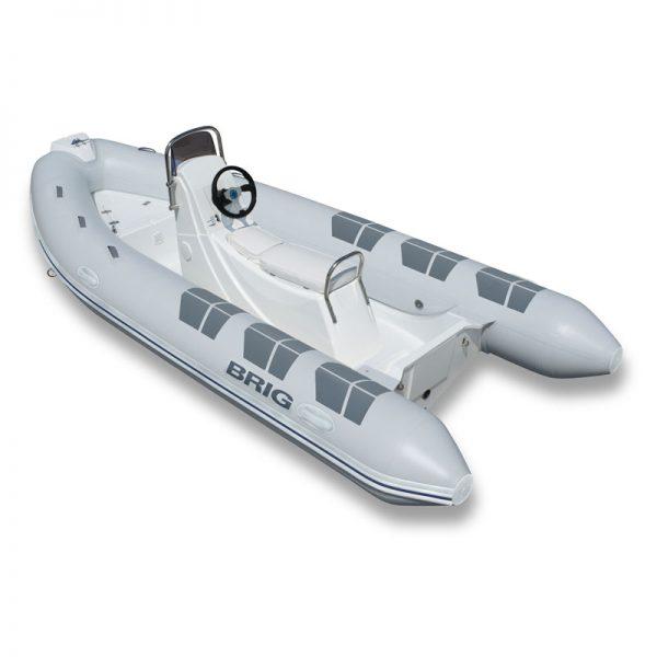 Лодка BRIG FALCON 450S