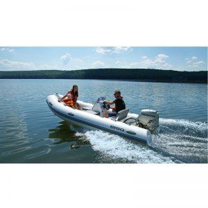Лодка BRIG FALCON 480 T