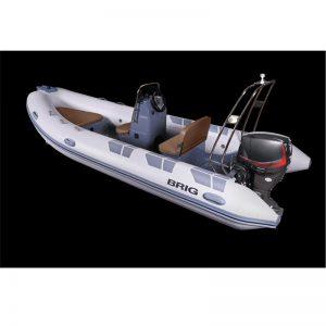 Лодка BRIG FALCON 500L