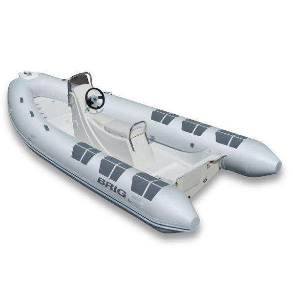 Лодка BRIG FALCON 500S