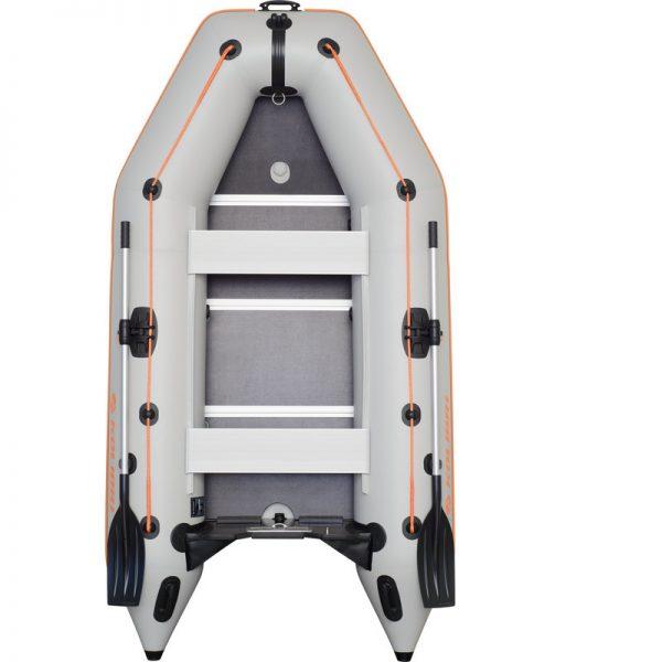 Моторная лодка Колибри КМ-300 Standart
