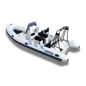 Лодка BRIG NAVIGATOR 520