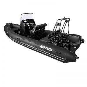 Лодка BRIG NAVIGATOR 570