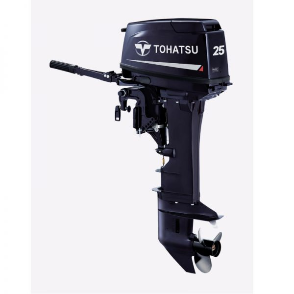Tohatsu TM25HS
