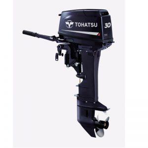 Tohatsu TM30HS