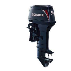 Tohatsu 50 - 2-х тактный лодочный мотор