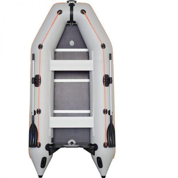 Моторная лодка Колибри КМ-330D Pro