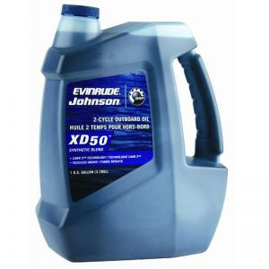 XD50 Gallon