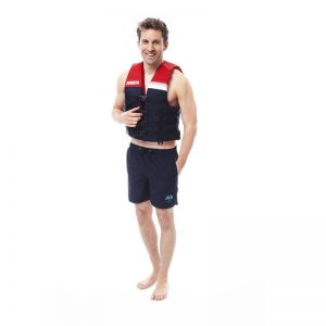DUAL VEST Red