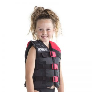 Nylon vest youth 244819300