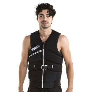 UNIFY VEST MEN Black