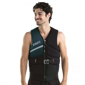 UNIFY VEST MEN Dark Teal