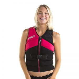 UNIFY VEST WOMEN Hot Pink