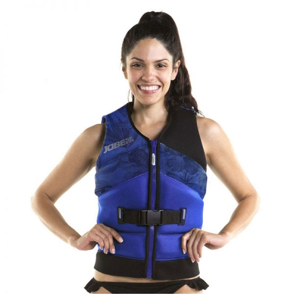 UNIFY VEST WOMEN Indigo Blue