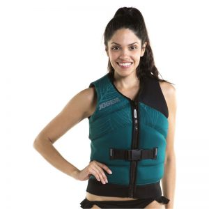 UNIFY VEST WOMEN Dark Teal