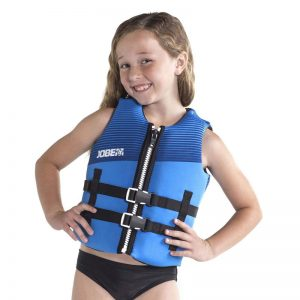 Neoprene vest youth 244919305