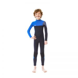 BOSTON FULLSUIT 3/2MM Blue