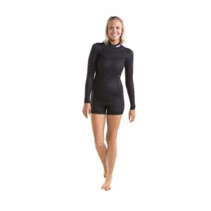 SOFIA SHORTY LONGSLEEVE 3/2MM