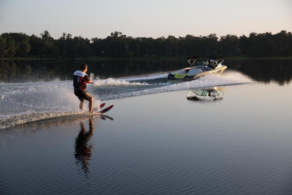 Водные лыжи Jobe