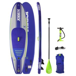 Доска надувная AERO DESNA SUP BOARD 10.0 PACKAGE - комплект.