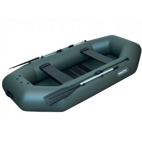 Гребная лодка Sportex Nautilus 270S