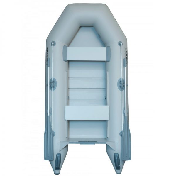 Моторная лодка Sportex Shelf 250
