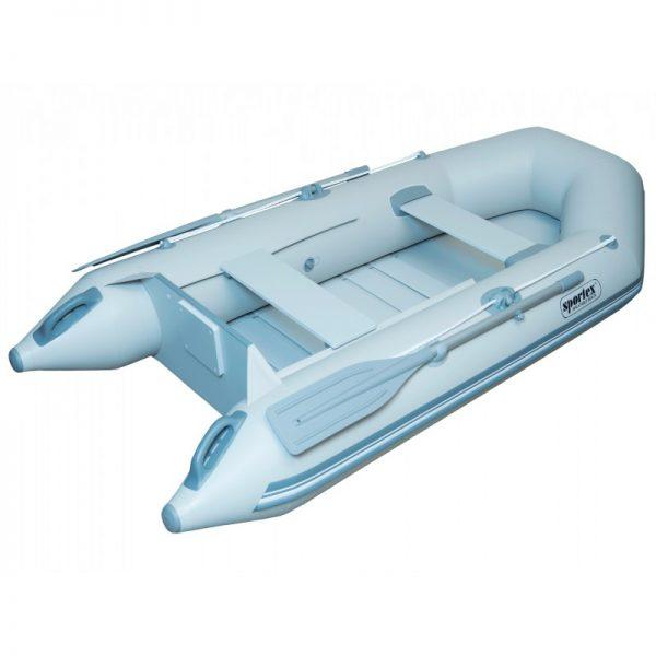 Моторная лодка Sportex Shelf 270