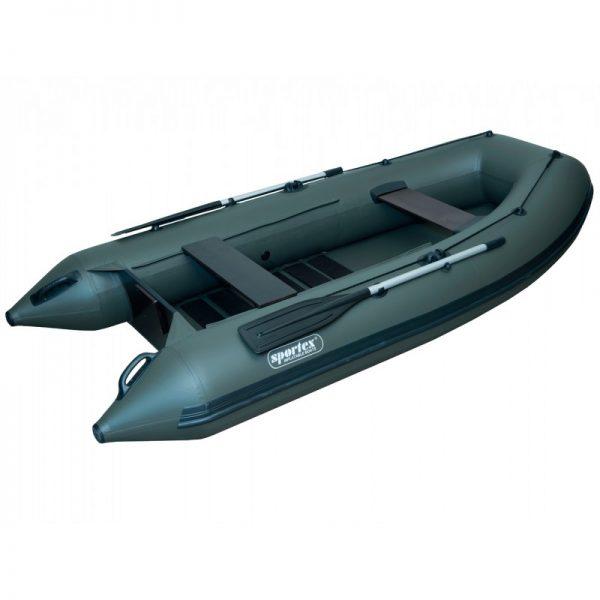 Моторная лодка Sportex Shelf 310